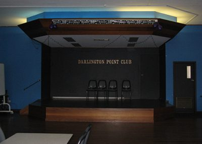 darlingtonpointclub-functionroomstage