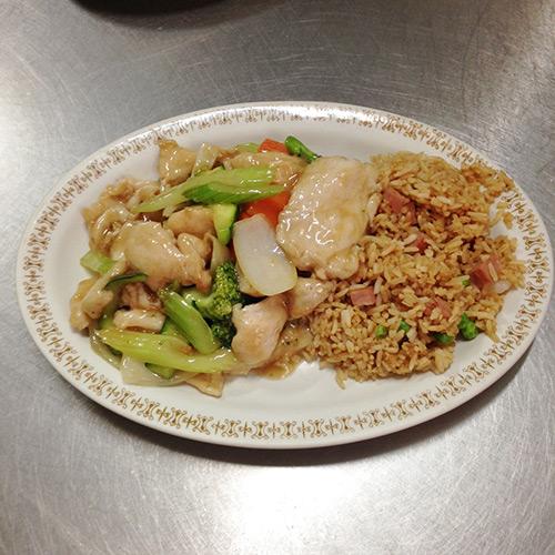 Michael's Chinese Restaurant Darlington Point Club